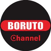 New Boruto Channel icon