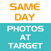 SameDay Photo Prints at Target icon
