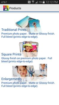 Photo Print Elf: Home Delivery poster