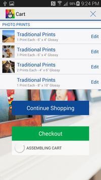 Photo Print Elf: Home Delivery apk screenshot