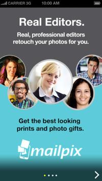 Photo Retouch by MailPix poster