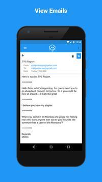 MailPusher screenshot 7