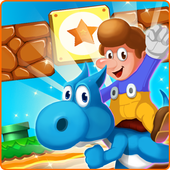 Super Adventure World icon