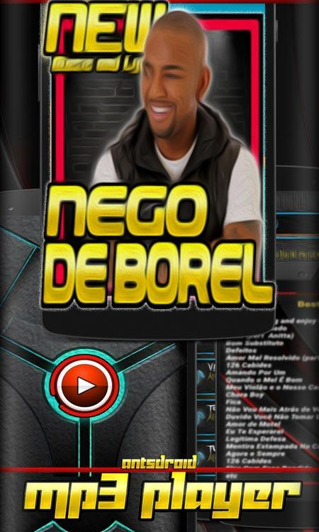 Nego Do Borel Contatinho Ft Luan Santana Mp3 Para Android Apk