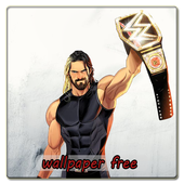 hd seth rollins Wallpaper icon