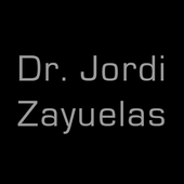 Dr. Jordi Zayuelas icon