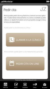 Dr. Jordi Zayuelas apk screenshot
