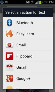 EasyLearn screenshot 4