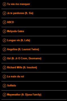 Maître Gims Lyrics screenshot 1
