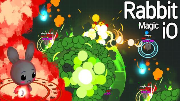 Rabbit Magic iO screenshot 10