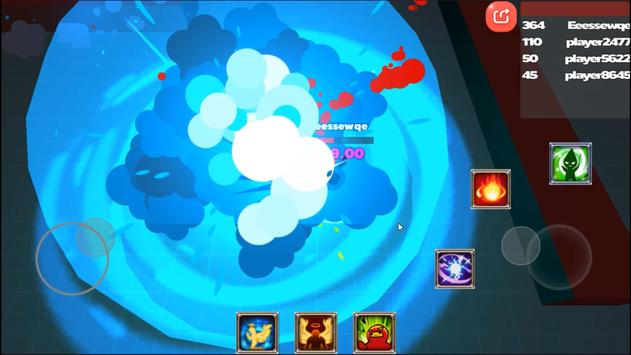Rabbit Magic iO screenshot 12