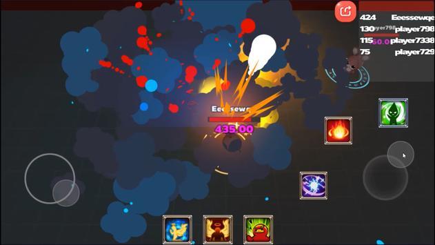 Rabbit Magic iO screenshot 14
