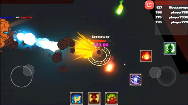 Rabbit Magic iO screenshot 3