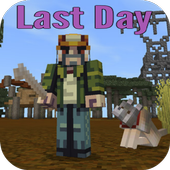 Map Last Day on Earth MCPE icon