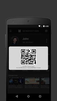 M GEN Card screenshot 4