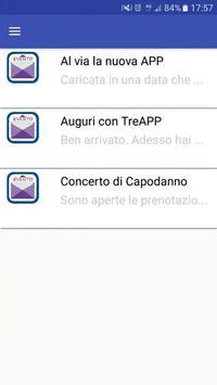 TreApp screenshot 2