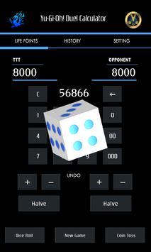 Shadow Tournament Calculator poster