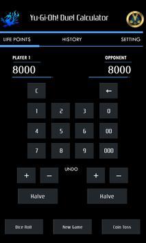 Shadow Tournament Calculator screenshot 1