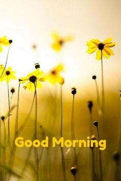 Good Moorning Quotes poster