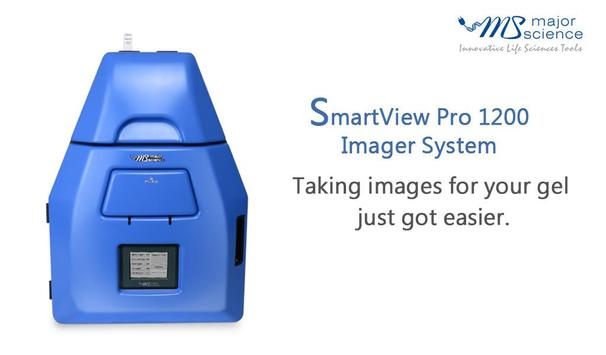SmartView Pro Imager System screenshot 1