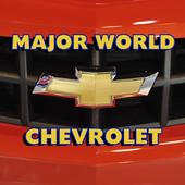 Major World Chevrolet icon