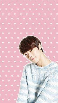 K-pop Lock Screen Theme screenshot 1