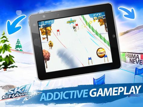 Ski Champion apk screenshot