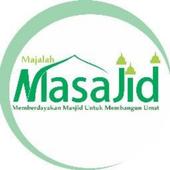 Majalah Masajid v3.0 icon