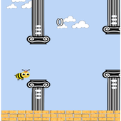 Flappy Bee Pro icon