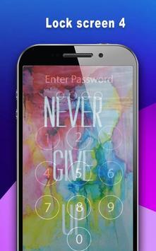 Motivational- Inspirational Wallpapers lock screen screenshot 3