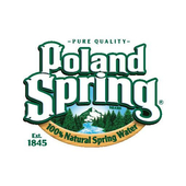 Poland Springs Water Tracking icon