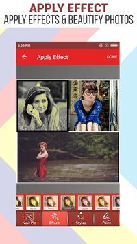 Creative Collage Editor apk screenshot