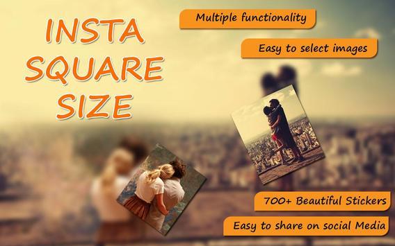Insta Square Photo screenshot 5