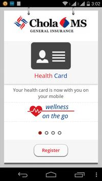 Wellness On The Go poster