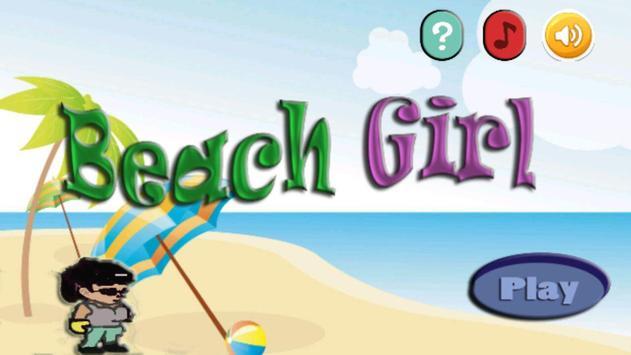 Beach Girl Adventure screenshot 2