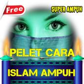 Pelet Cara Islam Maha Dahsyat icon
