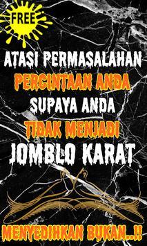 Pelet LDR Jarak Jauh poster