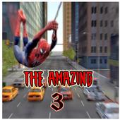 Trick Spide-Man 3 The Amazing icon