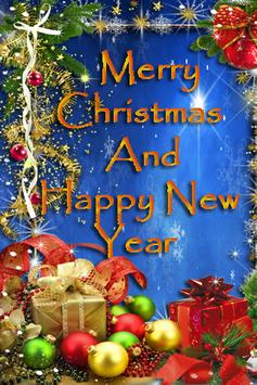 Christmas Greeting Card screenshot 1