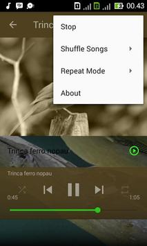 Canto Trinca Ferro screenshot 2