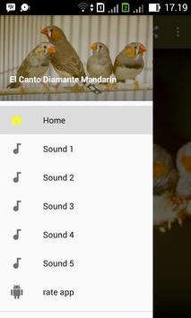 El Canto Diamante Mandarin poster