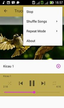 Kicau Burung Trucukan apk screenshot