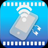 Whatsmedia icon
