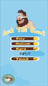 The Giant Jack apk screenshot