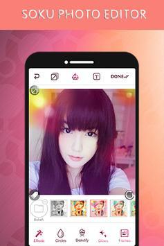 Frame Pretty Beauty apk screenshot