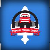 Québec Permis de conduire Examen En Français icon