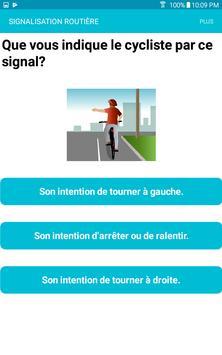 Québec Permis de conduire Examen En Français screenshot 6