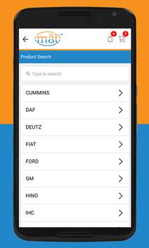 MAL - Metallic Auto Liners apk screenshot