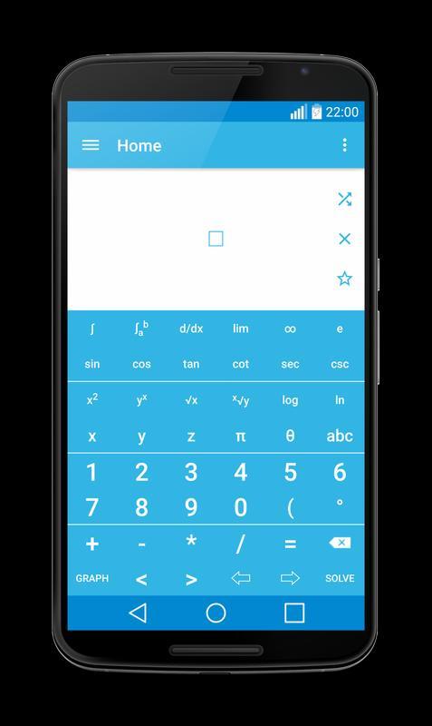 MalMath: Step by step solver APK تحميل - مجاني تعليم تطبيق لأندرويد ...