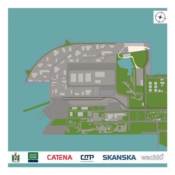 Malmö industrial park v.1 screenshot 3